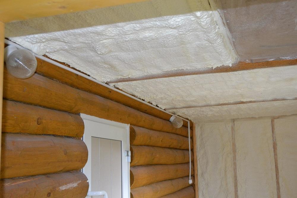 Утепление террасы в деревянном доме своими руками 37